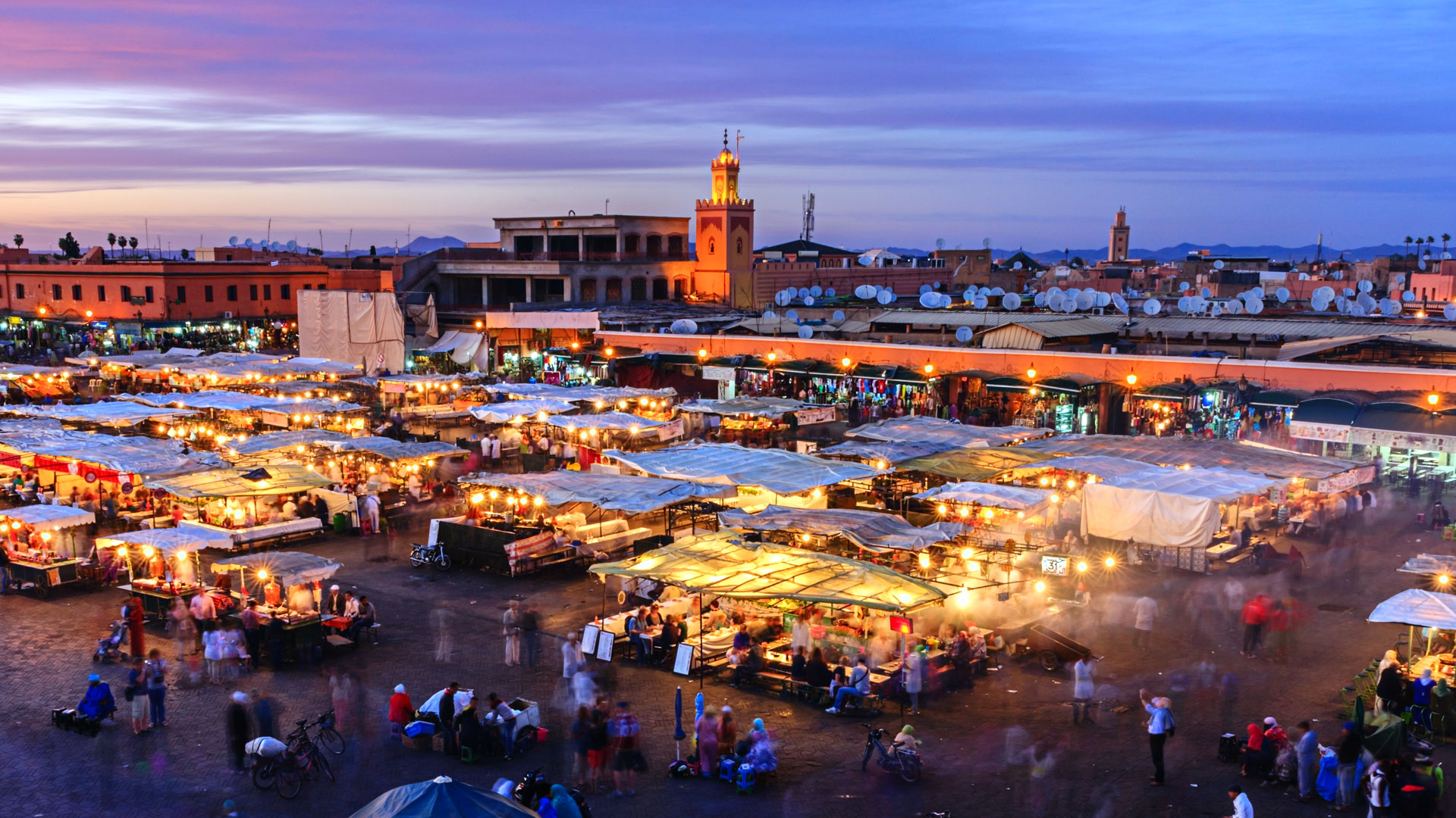 marrakech bg