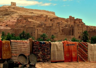 Excursion To Atlas mountains, Ait-Ben-Haddou and Ouarzazate (1 day) Recommended!