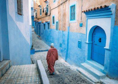 15 DAYS FROM TANGIER TO MARRAKECH VIA SAHARA DESERT