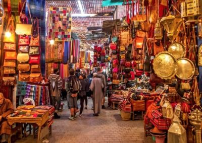 COUNTRY IN 9 DAYS TOUR FROM CASABLANCA