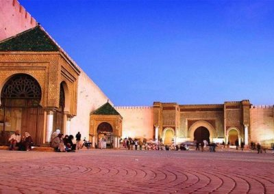 10 days Casablanca desert tour