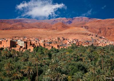 TOUR 4 DAYS FROM FEZ TO MARRAKECH VIA SAHARA DESERT TOUR