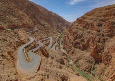 3 DAYS FROM FES TO MARRAKECH VIA SAHARA DESERT TOUR